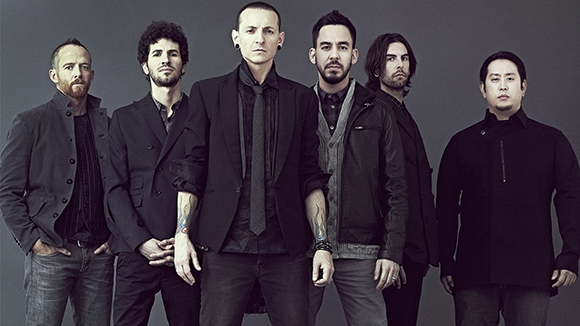 Carnivores Tour: Linkin Park, 30 Seconds To Mars & AFI at DTE Energy Music Theatre