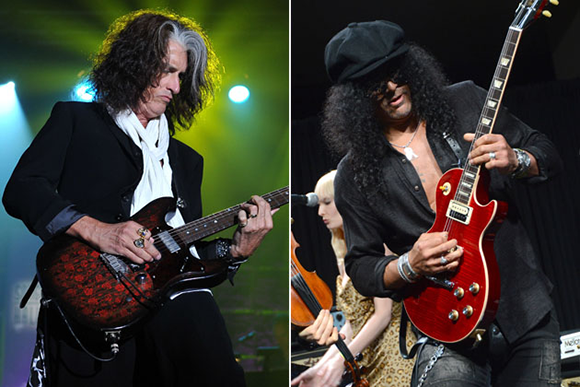Aerosmith: Let Rock Rule at DTE Energy Music Theatre