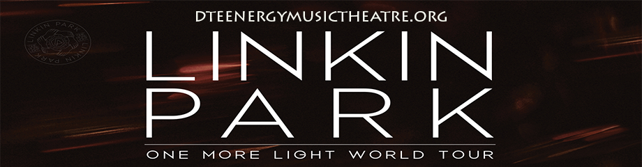 **CANCELLED** - Linkin Park & Machine Gun Kelly at DTE Energy Music Theatre