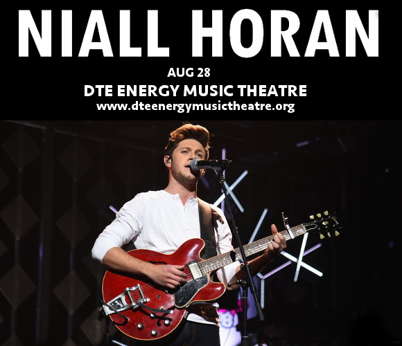 Niall Horan & Maren Morris at DTE Energy Music Theatre