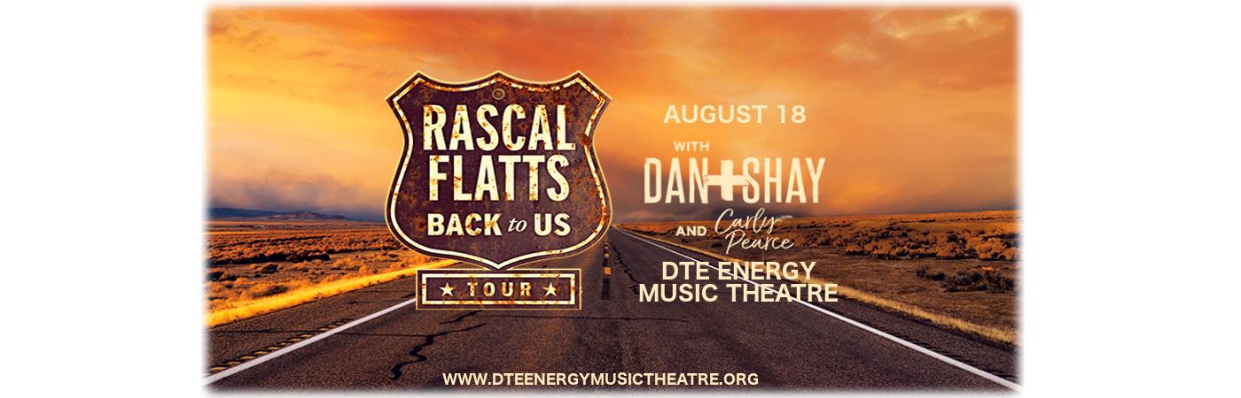 Dte Energy Music Theatre Clarkston Michigan Latest