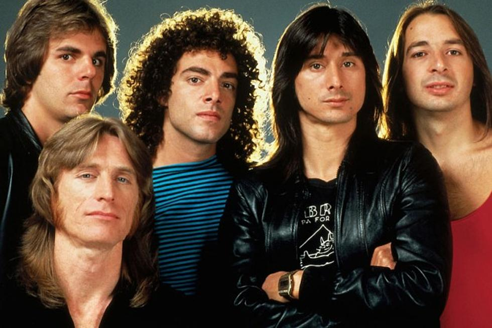 Journey & The Pretenders at DTE Energy Music Theatre