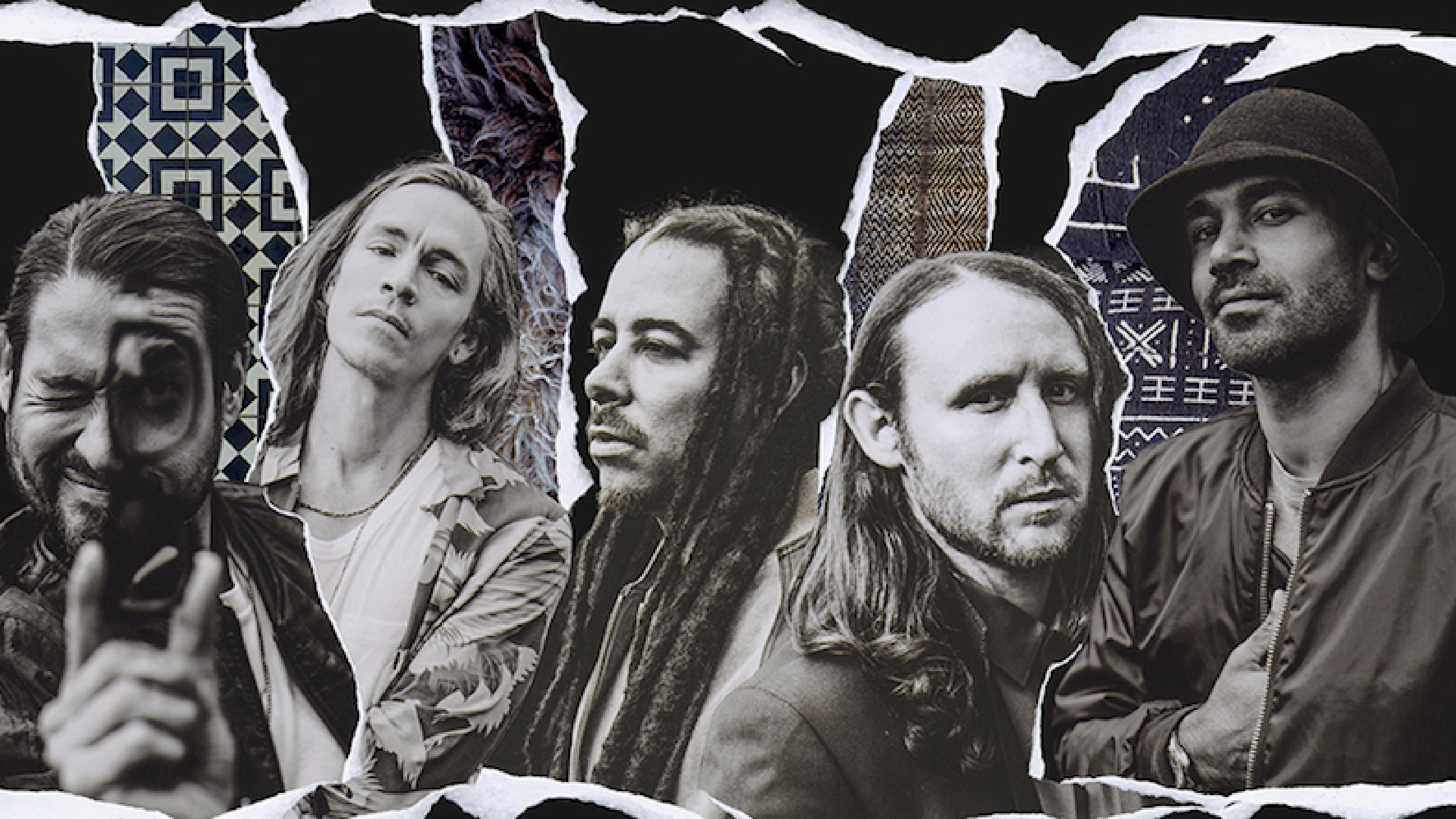 Incubus, 311 & Badflower at DTE Energy Music Theatre