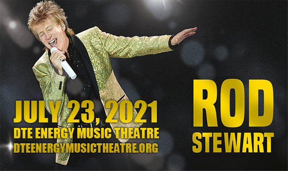 Rod Stewart & Cheap Trick at DTE Energy Music Theatre