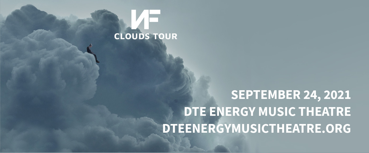 NF - Nate Feuerstein at DTE Energy Music Theatre
